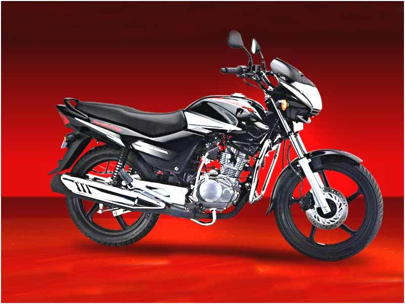 Hero Honda Achiever Bike - Prices, Reviews, Photos, Mileage
