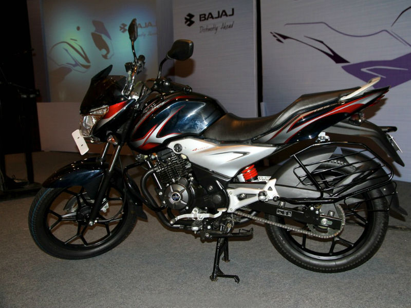 Bajaj Discover 125 St In India Prices Reviews Photos Mileage