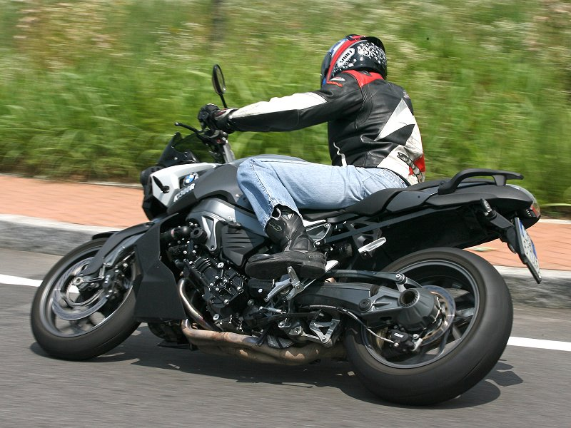 Bmw K1300r Bike Price