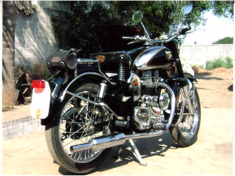 Bullet 350 Bike Prices Reviews Photos Mileage Features