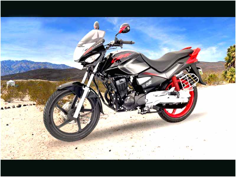 hero honda cbz xtreme 2007 specifications