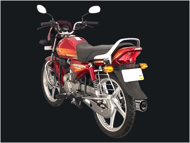 Hero Honda Cd Deluxe Bike Prices Reviews Photos Mileage