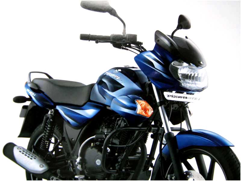Bajaj Discover 135 Dtsi Bike Prices Reviews Photos Mileage