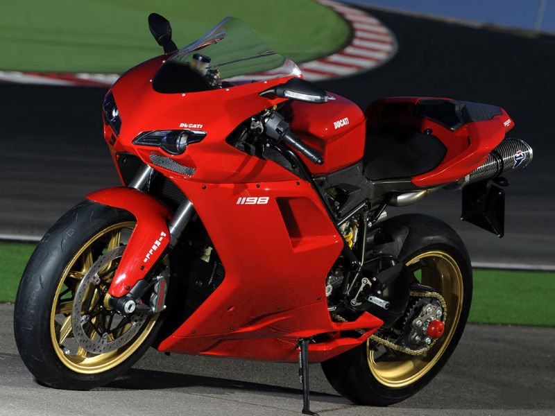 ducati superbike 1198 in india - prices, reviews, photos, mileage