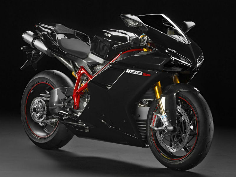 ducati superbike 1198 sp in india - prices, reviews, photos