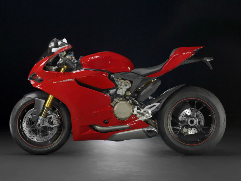 Ducati Superbike 1199 Panigale S In India Prices Reviews Photos