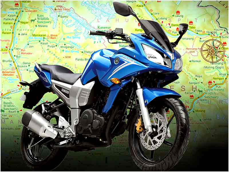 Yamaha Fazer Bike Prices Reviews Photos Mileage Features