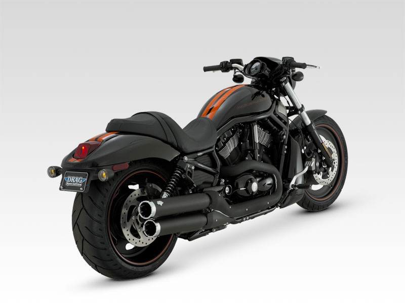 Harley Davidson Night Rod Special in India - Prices, Reviews, Photos ...