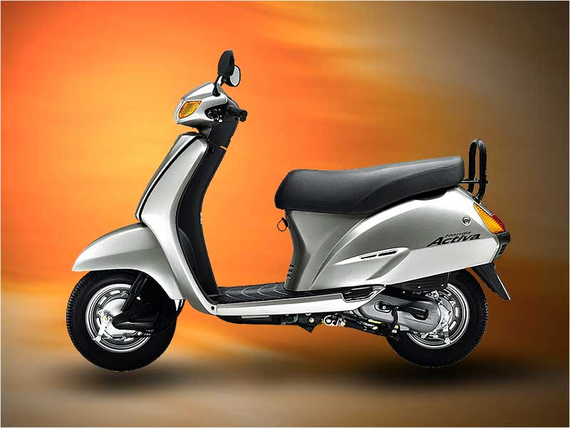 Honda Activa Scooter Prices Reviews Photos Mileage Features