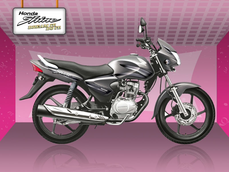 Honda Cb Shine In India Prices Reviews Photos Mileage