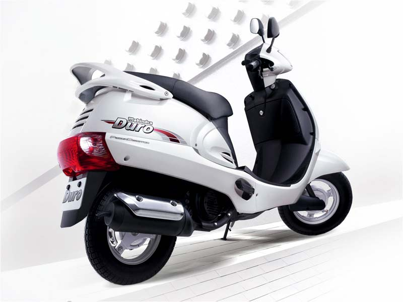 Mahindra Duro Scooter Prices Reviews Photos Mileage