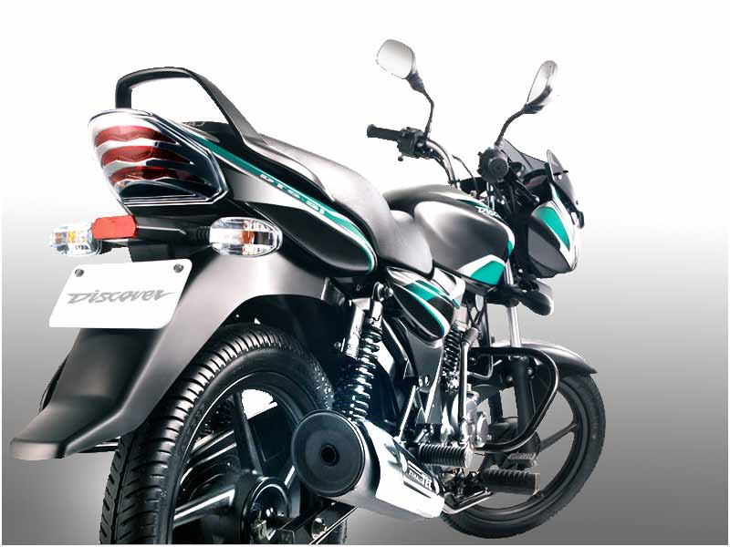 Discover Dts Si 100cc Bike Prices Reviews Photos Mileage