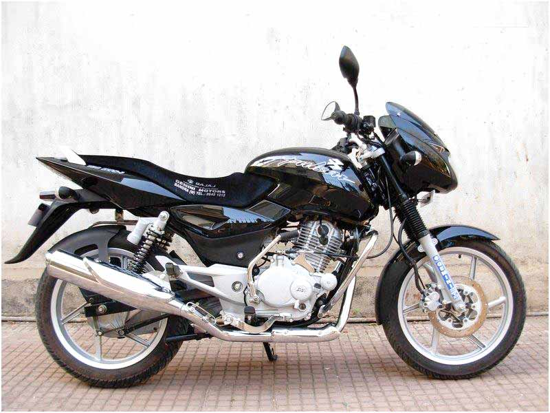 Pulsar 150 Bike Hd Picture: Prices, Reviews, Photos, Mileage