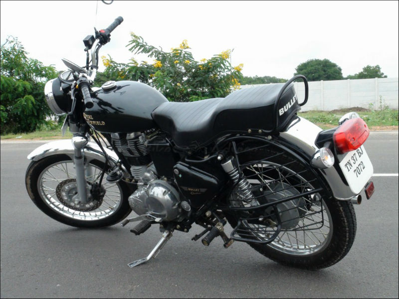 royal enfield bullet electra twinspark in india   prices