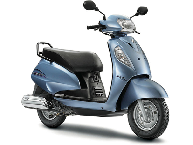 Suzuki Access 125 in India - Prices, Reviews, Photos, Mileage, Features & Specifications