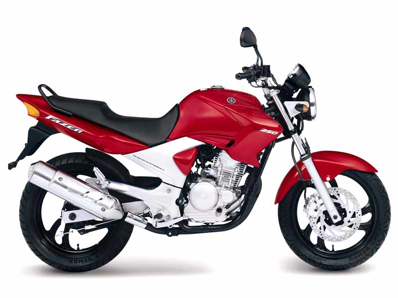 Yamaha Fazer 250 Fi Bike Prices Reviews Photos Mileage