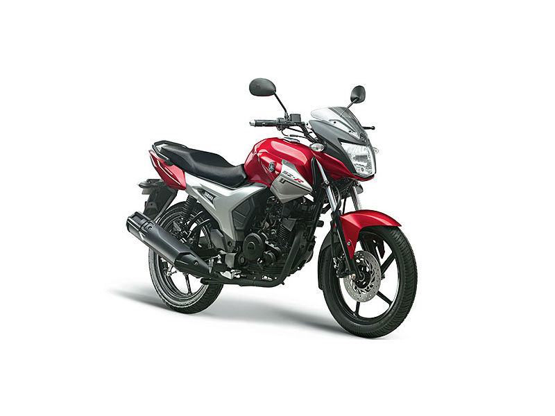 Yamaha sz r in india prices reviews photos mileage for Yamaha r3 mpg