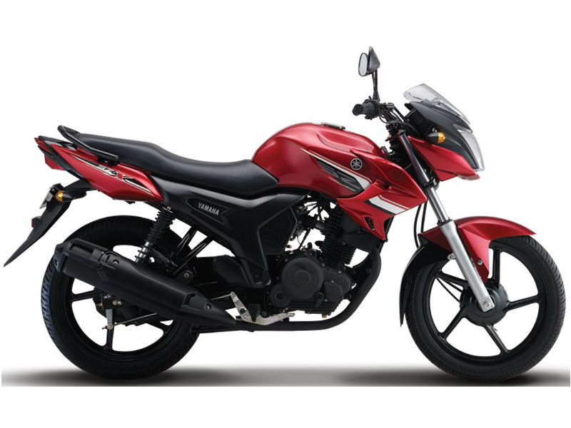 Yamaha Motorcycle Prices In Bd