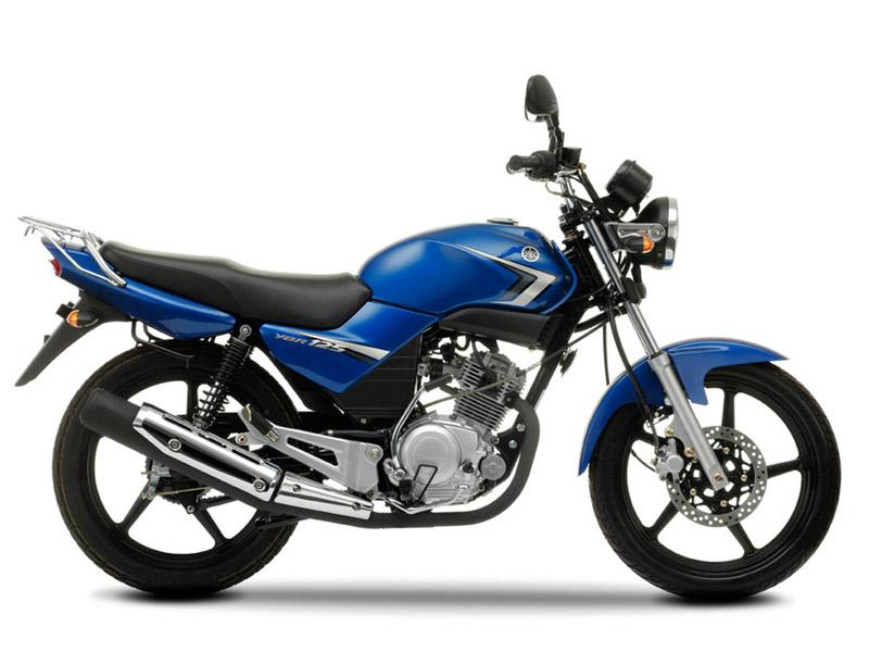 yamaha ybr 125 in india prices reviews photos mileage features specifications. Black Bedroom Furniture Sets. Home Design Ideas