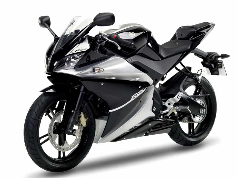 yamaha yzf r125 bike prices reviews photos mileage